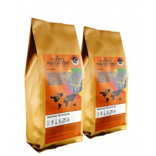 Avantaj Paket 2 x 250gr Etiyopya Filtre Kahve (Haftalık Kavrum)