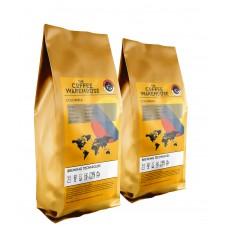 Avantaj Paket 2 x 250gr Colombia Filtre Kahve (Haftalık Kavrum)
