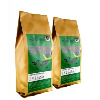 Avantaj Paket 2 x 250gr Brezilya Filtre Kahve (Haftalık Kavrum)