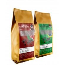Avantaj Paket Kenya 250 gr + Brezilya 250 gr Filtre Kahve