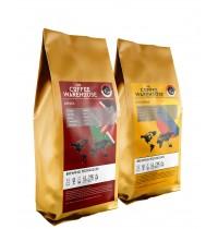 Avantaj Paket Kenya 250 gr + Colombia 250 gr Filtre Kahve
