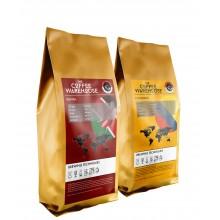 Avantaj Paket Kenya 250g + Colombia 250g Filtre Kahve (Haftalık Kavrum)
