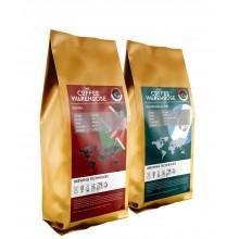 Avantaj Paket Kenya 250 g + Guatemala 250 g Filtre Kahve (Haftalık Kavrum)