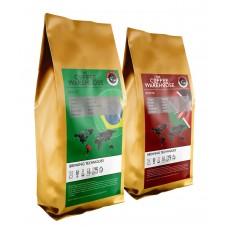 Avantaj Paket Brezilya 250 g + Kenya 250 g Filtre Kahve (Haftalık Kavrum)