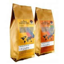 Avantaj Paket Etiyopya 250 g + Colombia 250 g Filtre Kahve (Haftalık Kavrum)