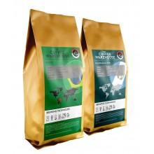 Avantaj Paket Brezilya 250 g + Guatemala 250 g Filtre Kahve (Haftalık Kavrum)