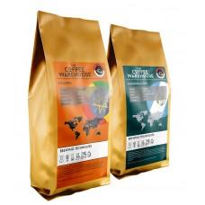Avantaj Paket Etiyopya 250 g + Guatemala 250 g Filtre Kahve (Haftalık Kavrum)