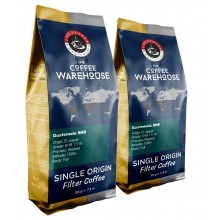 Avantaj Paket 2 x 500gr Guatemala Filtre Kahve