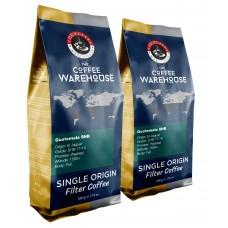 Avantaj Paket 2 x 500gr Guatemala Filtre Kahve (Haftalık Kavrum)