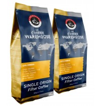 Avantaj Paket 2 x 500gr Colombia Filtre Kahve