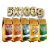 5'li Deneme Seti 5x100 g (Haftalık Kavrum)