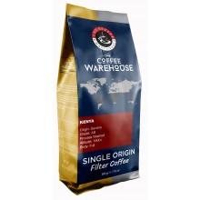 Kenya Savana 500g Filtre Kahve